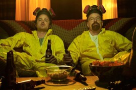 """""""Not Enough Loose Ends,"""" Say Frustrated 'Breaking Bad' Fans"""