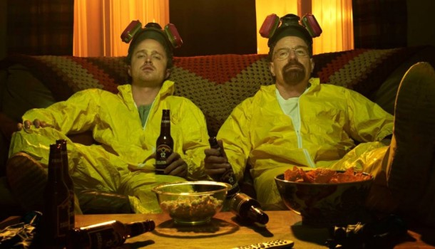"""Not Enough Loose Ends,"" Say Frustrated 'Breaking Bad' Fans"