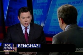 Rep. Jason Chaffetz Legally Changes Last Name To Benghazi