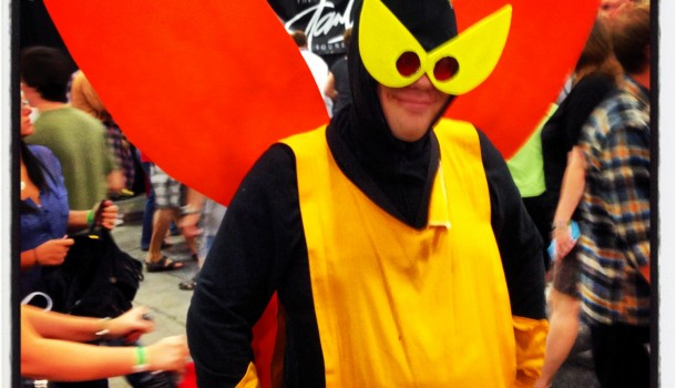 LDS Church Ecstatic after SLC Comic Con Brings Spirit of Celibacy to Thousands