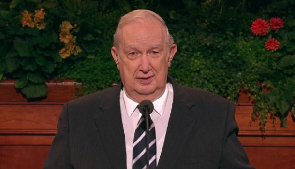 Area Mormons Can't Wait to Sleep Through General Conference