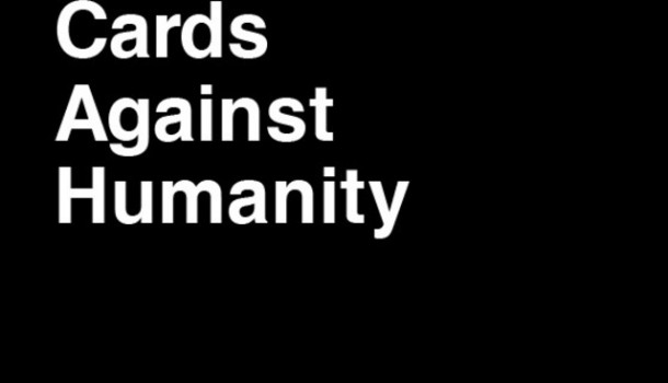 """SCANDAL: Family Home Evening """"Totally Ruined"""" by Cards Against Humanity.  And Darryl."""