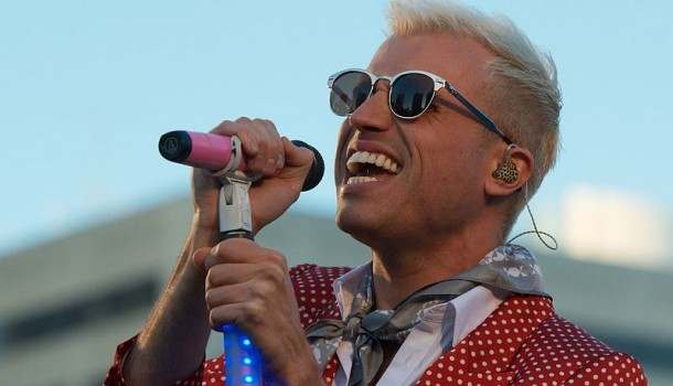 Neon Trees' Music Comes Out As Gay