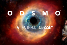 'GODSMOS' Wows Silence The Hows Of Science