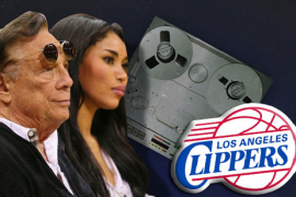 "Clippers Owner Refuses to Pay His Black Players: ""I Don't Recognize Them as Even Existing."""