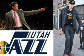Utah Jazz Get Back to Basics; Draft Biggest Damn Lerp They Can Find