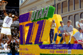 Karl Malone Still Loves His Parade Every 24th of July For Karl Malone's Birthday