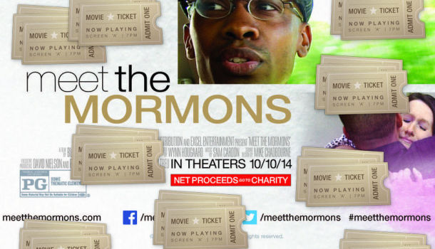 "LDS Members Flock to Tithing Write-off Movie ""Meet The Mormons"""