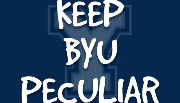 """Keep BYU Peculiar"" T-Shirt Sales Skyrocket In Response to Honor Code Protests"