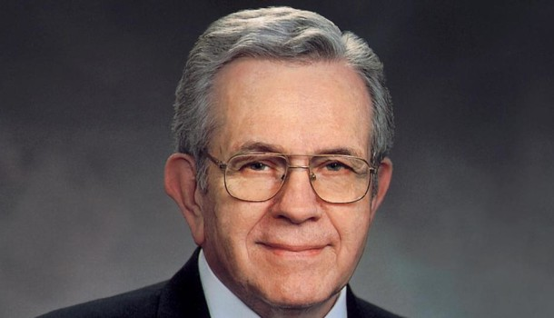 17 Inspiring, Fucked-Up Quotes From The Late Pres. Boyd K. Packer