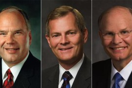 White Men Finally Receive Representation in Mormon Church