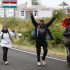 Refugees Relieved As Flyover States Refuse Them
