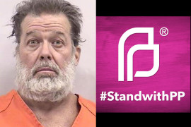 First-Ever Murders In A Planned Parenthood Committed By Colorado Terrorist