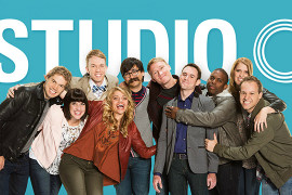 Studio C Writer's Daring New Skit Indirectly Mentions Homosexuality