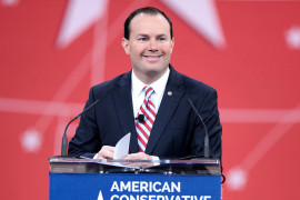 Lead-Enthusiast Sen. Mike Lee Pushes Re-Lead-ing of Gasoline