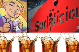 Swig and Sodalicious Lock Horns Over Rights to 'Sugary Septic Swill'