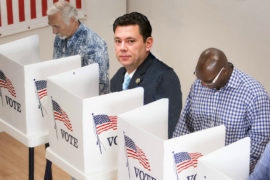 Rep. Chaffetz Secretly Votes For Clinton So He Can Drag On Benghazi Refrain