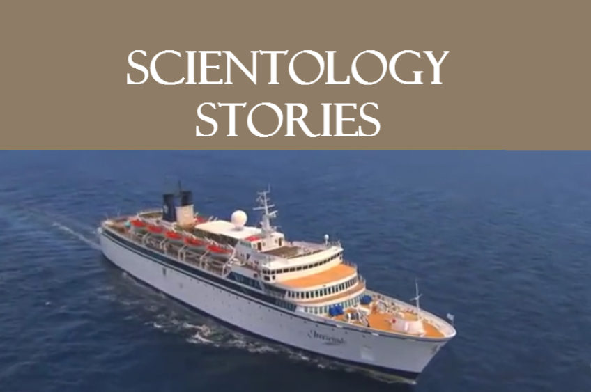 Progressive Podcast Community Invited To Scientology Stories Cruise